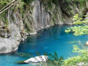 Tham quan công viên quốc giá nổi tiếng của Đài Loan