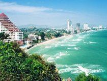 Mua vé máy bay đi Thái Lan khám phá Hua Hin