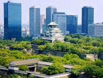 Cùng vé máy bay đi Nhật giá rẻ thăm quan thành phố ăn chơi Osaka.