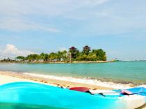Sở hữu giá vé máy bay đi Singapore rẻ nhất để đến đảo Sentosa