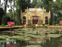 Các địa điểm trốn nắng hấp dẫn xung quanh Sài Gòn