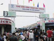 Thưởng thức món ngon đặc sản tại chợ Cồn bằng vé máy bay đi Đà Nẵng Vietnam Airline