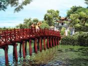 Các di tích và thắng cảnh phải biết khi đi du lịch Hà Nội