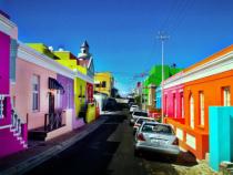 Tham quan thị trấn xinh đẹp Bo Kaap của Nam Phi