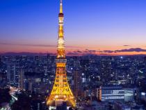 Khám phá những điểm đặc biệt quanh Tokyo bằng vé máy bay đi Nhật