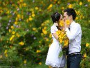 Đón đầu xu hướng cưới năm 2017 với Studio Ngọc Huy facebook