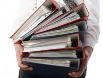Dịch vụ lưu chứng từ, hồ sơ quận 12 hiện nay
