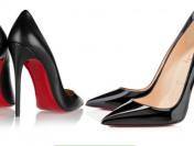 Đi tìm địa chỉ mua giày cao gót đẹp, giá rẻ ở Thái Nguyên