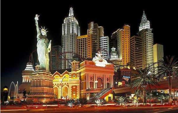 Các thành phố không thể bỏ qua trong kỳ du lịch Mỹ