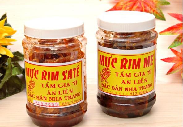 Những đặc sản ngon chỉ có ở thành phố Nha Trang
