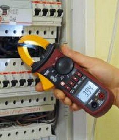 Đo điện trở dòng điện bằng ampe kìm