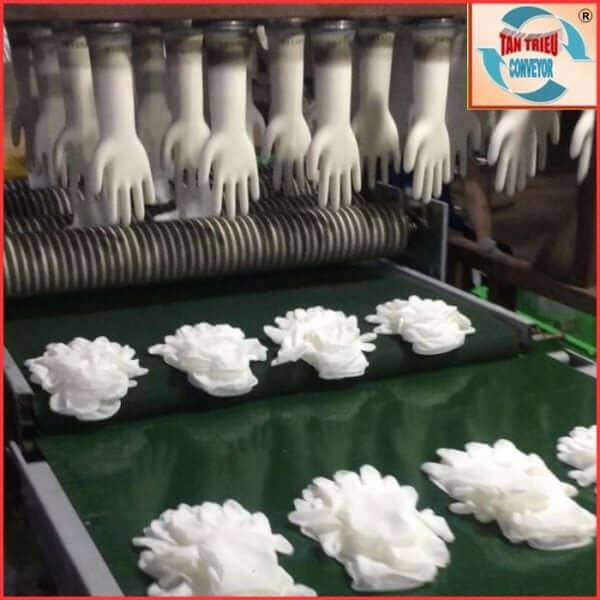 Hỏi cơ sở bán máy tháo bao tay cao su chất lượng 1