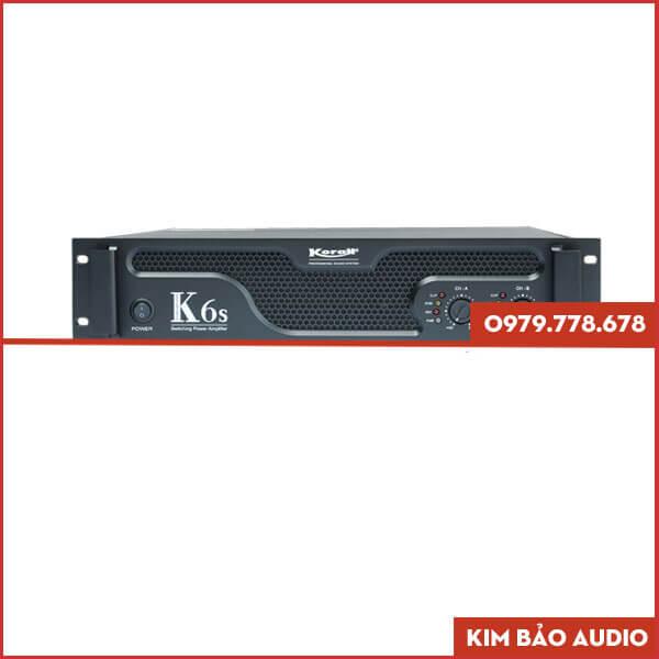 Cục đẩy – Main công suất Korah K6s