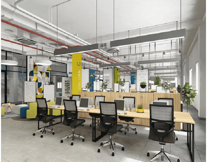 Văn phòng cho thuê hạng A