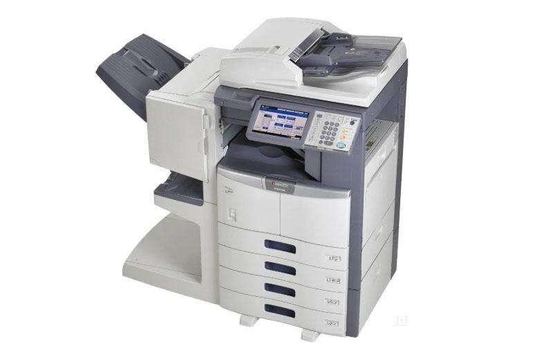 Chọn máy photocopy thông dụng dễ sửa chữa