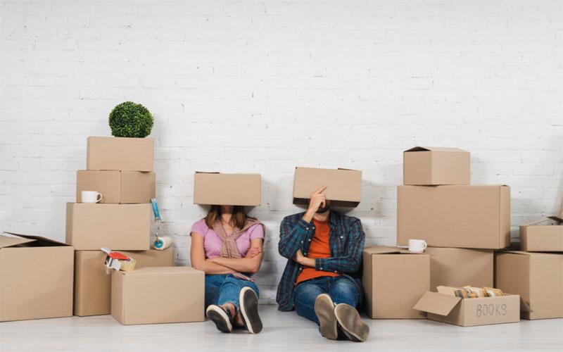 Với dịch vụ chuyển nhà, chuyển văn phòng sẽ giúp bạn tiết kiệm được thời gian và công sức