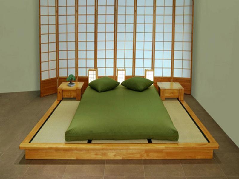 Vài lưu ý thiết kế và trang trí nội thất phòng ngủ theo phong cách tối giản