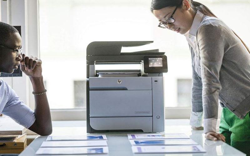 Nhu cầu sử dụng máy photocopy tại các văn phong luôn rất cao