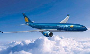 Vé máy bay có những hạng vé nào có thể lựa chọn?